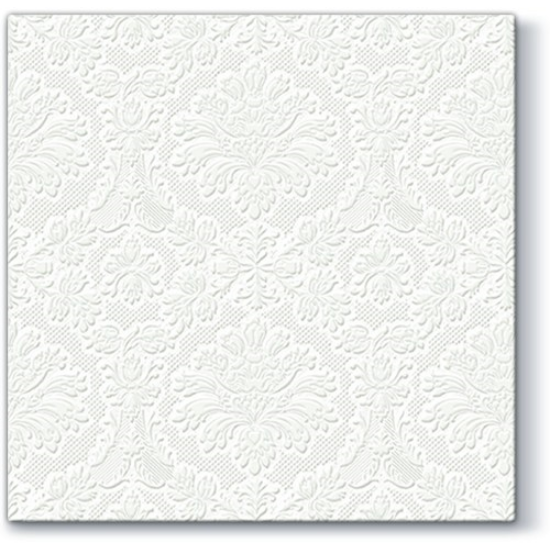 Inspiration Classic pearl papírszalvéta 33x33cm,  20 db-os