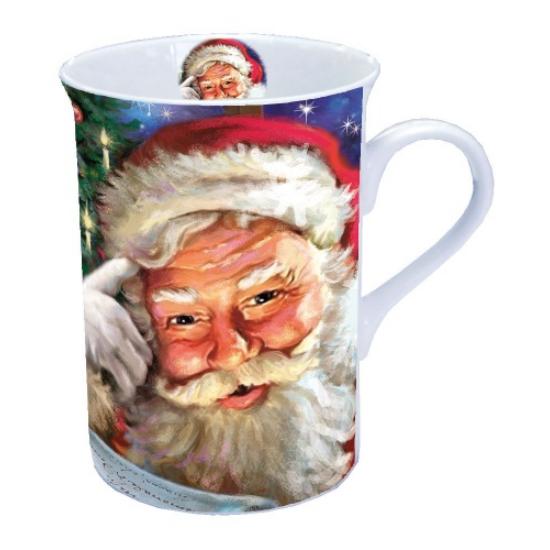 Remember Santa! porcelán bögre 0,25l